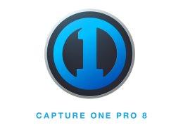 CaptureOnePro8